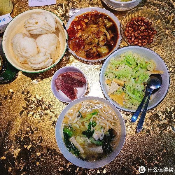 #剁主计划-太原#教你做最地道的山西日常晚饭—和子饭