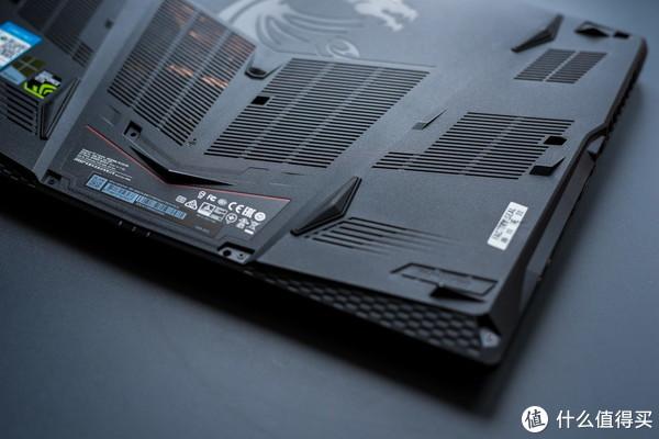 显卡疯涨?要不就买一台自带GTX1070的笔记本吧:MSI 微星 GE63VR评测