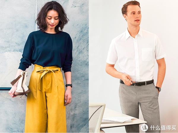 #2017剁手回忆录#2017年网购衣服,我主要买了两个品牌(SELECTED和UNIQLO)