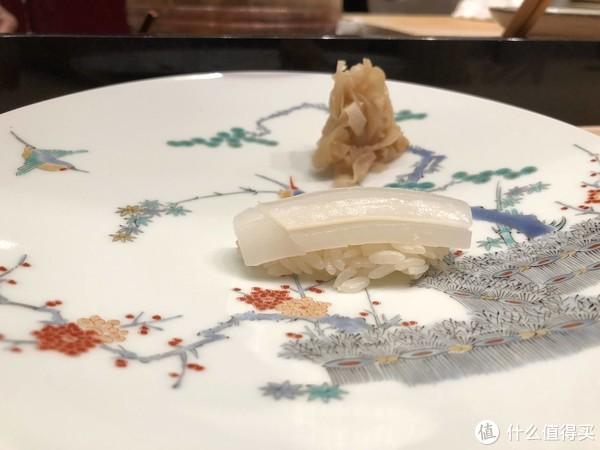探食澳门米其林餐厅:金坂极上寿司