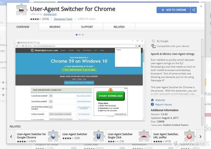如何把 Chrome 发挥到极致,推荐珍藏私货插件!