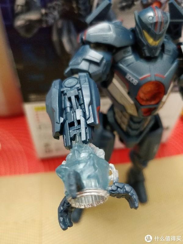 #剁主计划-天津#BANDAI 万代 Robot魂 环太平洋2 复仇流浪者 模型 开箱