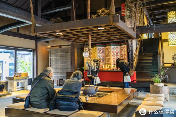 琵琶湖万豪 (Lake Biwa Marriott), 附滋贺县永源禅寺一日游