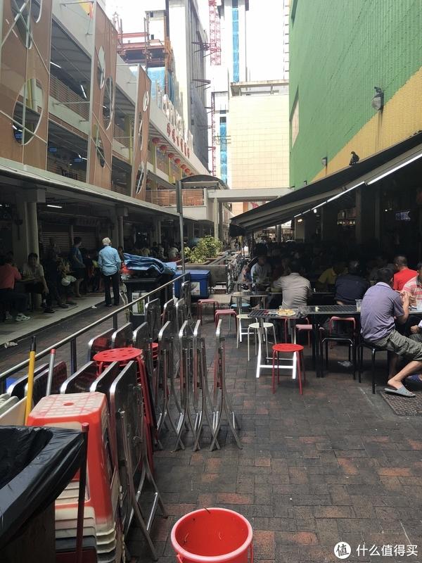 春节游记—新加坡普吉岛 篇五:DAY5 掉手机,鸭子船满,摩天轮检修,新版麦当劳,肉骨茶&克拉克码头