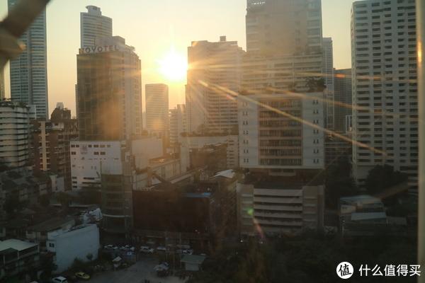 #原创新人#新年我们一起出发—泰国曼谷象岛两地亲子游(曼谷篇)