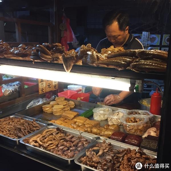【玩不丧志】 篇二:亨力旅行图—台湾夜市是一种什么样的存在?