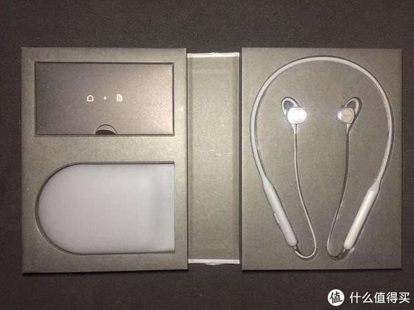 #原创新人#这是国产低配版的Beats X?—Meizu 魅族 魅蓝 EP52 蓝牙运动耳机 原力灰版入手体验