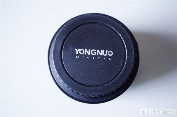 #剁主计划-郑州#塑料玩具和老古董也能拍人像?两百块的YONGNUO 永诺 镜头 开箱
