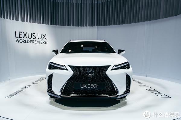雷克萨斯UX:功利是动机,成功是结果