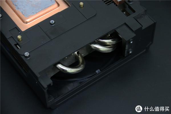 #原创新人#当煤气灶做到极致:Sapphire 蓝宝石 RX VEGA超白金OC 显卡 开箱评测