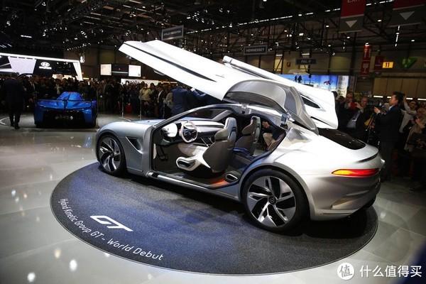 日内瓦车展小众车合集:这些冷门车型就给大家开个眼