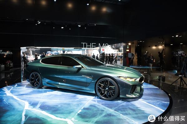 日内瓦车展概念车合集(上):最重要的四款概念车都有谁?