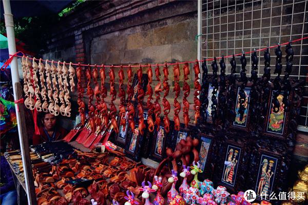 乌布市场买买买和难以下咽的脏鸭子餐