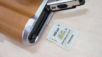 东芝 SD 32G高速存储卡购买理由(写入速度|读取速度|品质|内存)