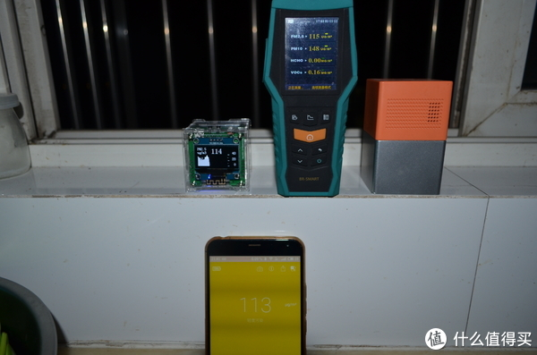 FFU的真正家用化进程—ANMRUI 安美瑞 X8 家用空气净化机 + 新风模块 深度测试