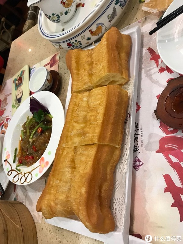 在深圳品尝广州老字号一一点都德美食分享