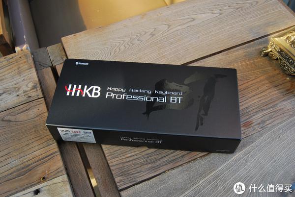 是神器还是鸡肋?HHKB Professional BT 黑色有刻版 蓝牙版静电容键盘
