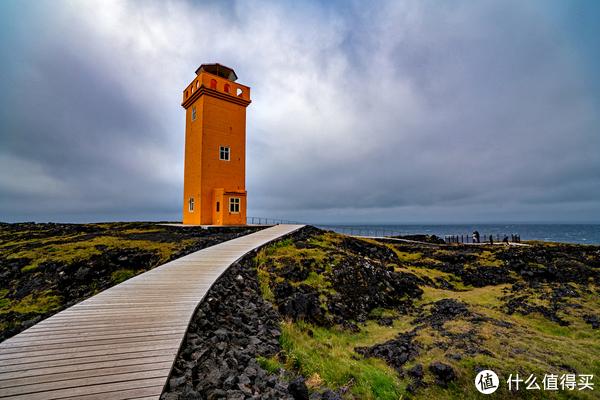 一家三代七口十五日北欧浪浪浪—路线、美图、经验大放送 篇九:斯奈山半岛的极光,一个完美的句号