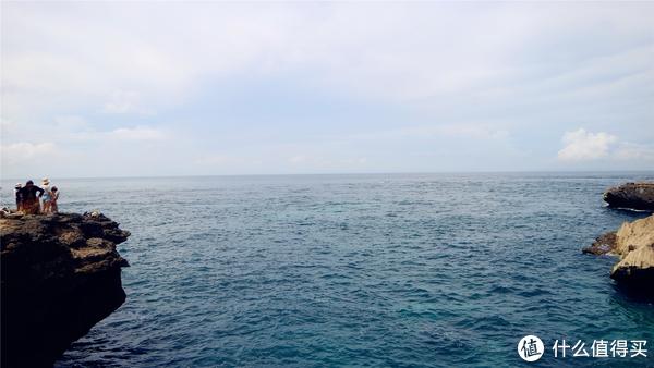 与火山喷发擦肩而过,一个人的巴厘岛之旅 篇四:蓝梦岛上绝美的恶魔眼泪