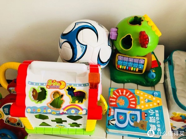 #剁主计划-北京#6-14个月龄线上线下入绘本玩具