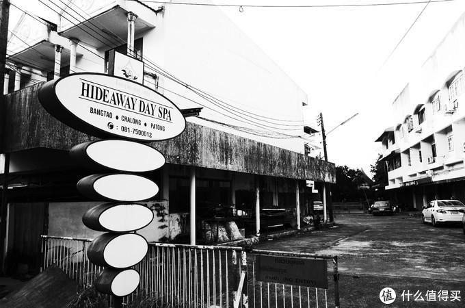 #剁主计划-大连#普吉岛偏远郊区的街头记实