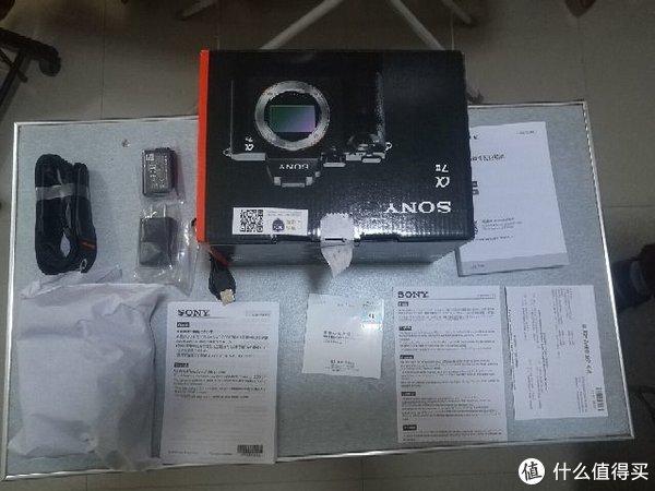 #原创新人#剁主计划-成都#写在SONY 索尼 A7M3发布后的A7M2 无反相机 开箱