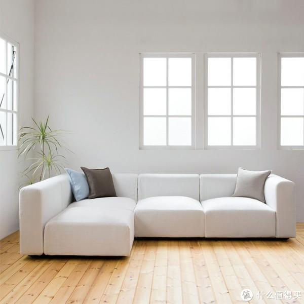 单元沙发,来自官网