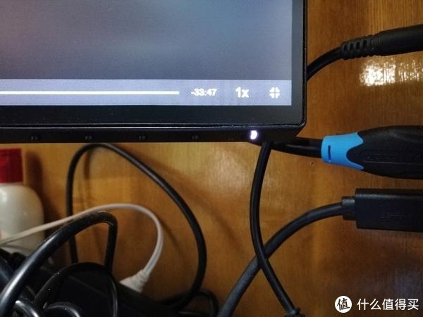 能称得上是全面屏的四面窄边框:DELL 戴尔 U2417H 液晶显示器(附与U2414H的对比)