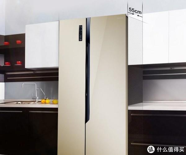 #年后装修焕新家#厨房放不下?冰箱不够装?大容量冰箱针对性选购指南