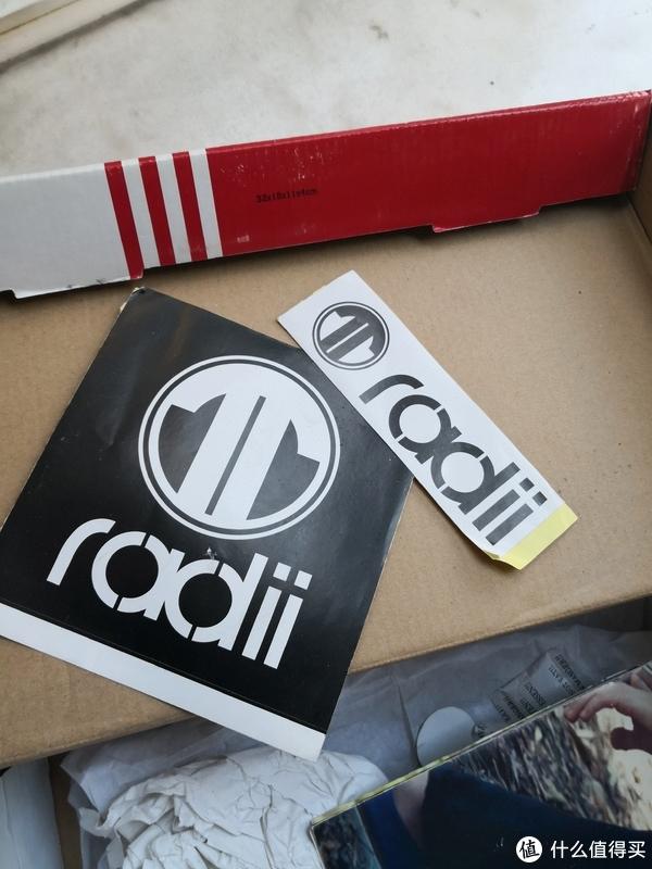 美国小众品牌Radii Footwear  Phuket Runner 休闲鞋 开箱