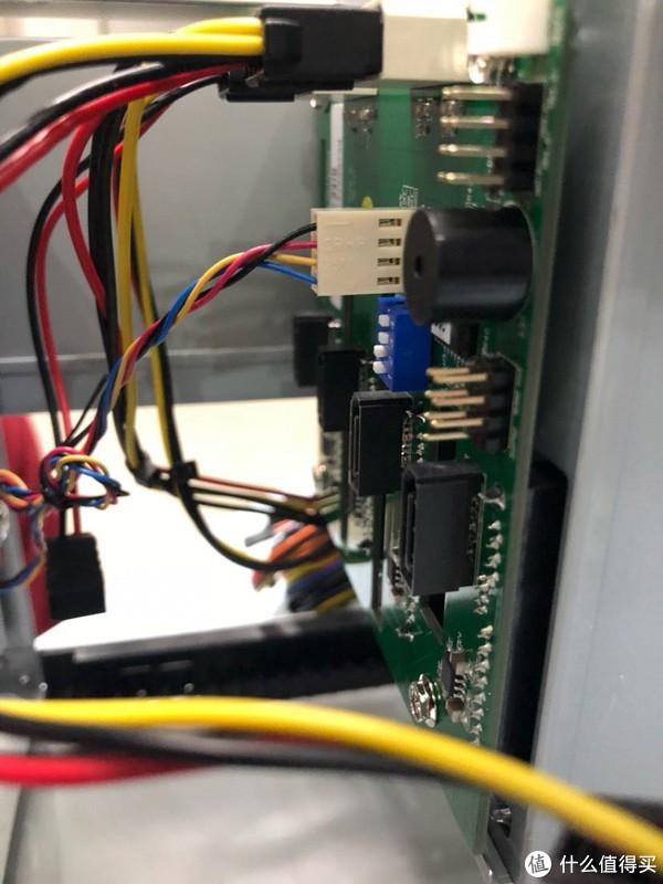 寻寻觅觅,打造家用低功耗NAS 篇二:网购硬件的晒单与安装