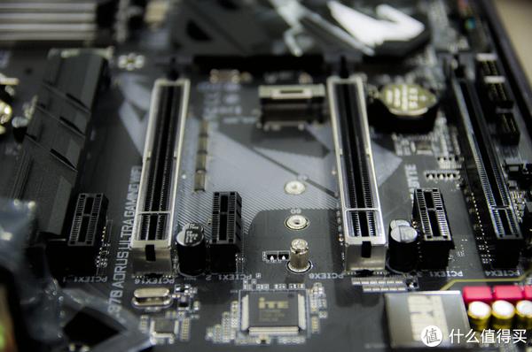 #原创新人#Gigabyte 技嘉 Z370 AORUS Ultra Gaming WIFI 主板 开箱
