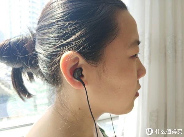 #本站首晒#MEIZU 魅族 Flow Bass 三单元耳机  上手体验