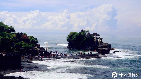 与火山喷发擦肩而过,一个人的巴厘岛之旅 篇五:海神庙、情人崖以及终于可以下咽的烤肋排