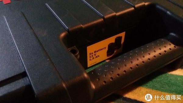 男人的生产力工具 篇二:BOSCH 博世 GSR 120-Li 充电钻 开箱及出力