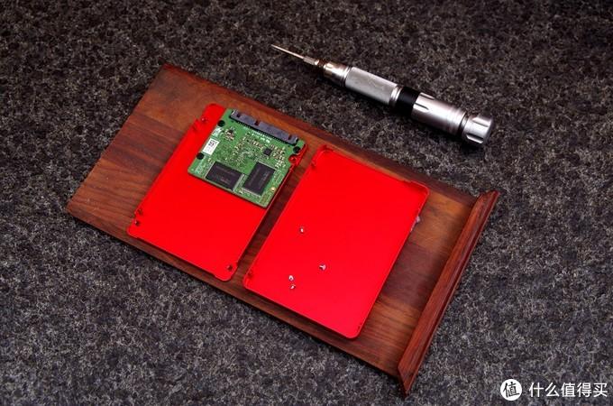 新一代64层3D NAND小红砖—Plextor 浦科特 M8VC 512GB SATA SSD固态硬盘性能解析
