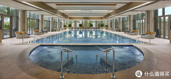 澳门星级酒店体验系列之一—新濠影汇酒店