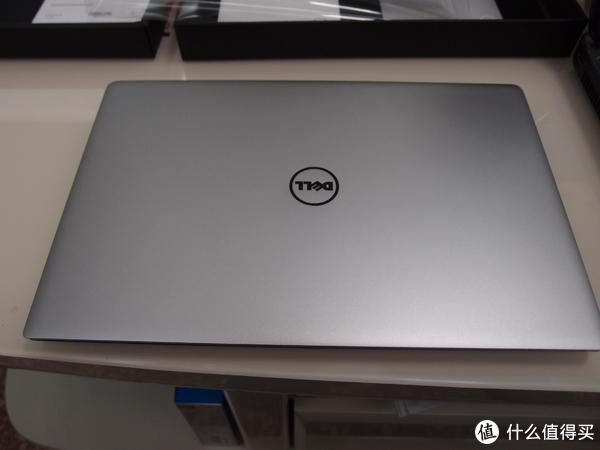 #原创新人#终于拔草:DELL 戴尔 XPS 9360 笔记本电脑