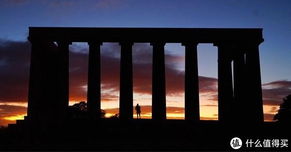 难忘的英伦自由行 篇三:#剁主计划-天津#爱丁堡的无人海滩,朝霞与晚霞