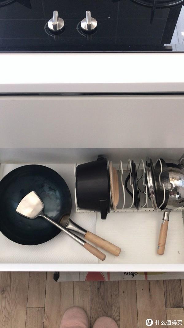 新家生活体验No.1设计装修篇 篇二:收纳菜鸟的北欧日式 餐厨收尾+卫浴篇