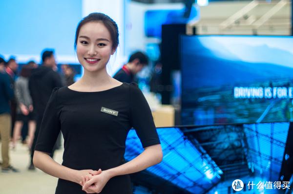 #剁主计划-上海#吃喝逛,拍Showgirl—AWE家电博览会参观记