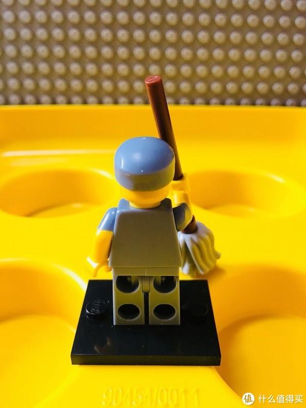 #原创新人#好玩又不占地的LEGO 乐高 人仔抽抽乐 开箱