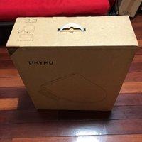 小沐 智能马桶盖开箱体验(尺寸|电源线|水管|过滤器)