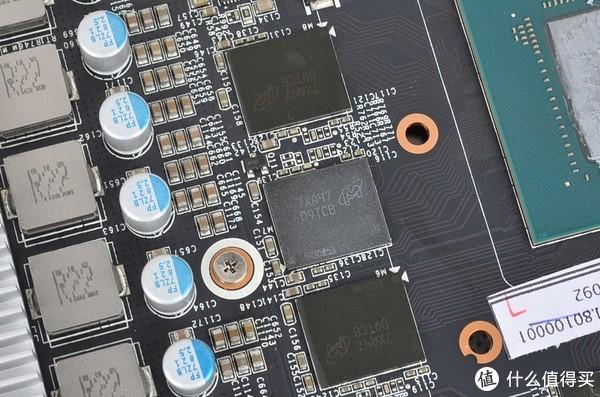 GAINWARD 耕升 GTX1070Ti G魂 8G 显卡 开箱