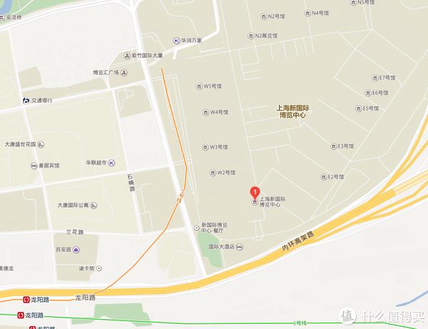 """#剁主计划-上海#2018AWE家电博览会之 """"一小时能看啥"""""""