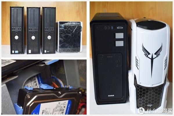 #本站首晒#能安装3.5英寸SATA硬盘的电视盒子—Egreat 亿格瑞 A6 蓝光硬盘播放器 体验点评(附简拆)
