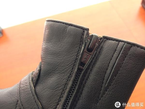 图书馆猿のFRYE 15Engineer Pull-On Boot 婴儿靴晒单