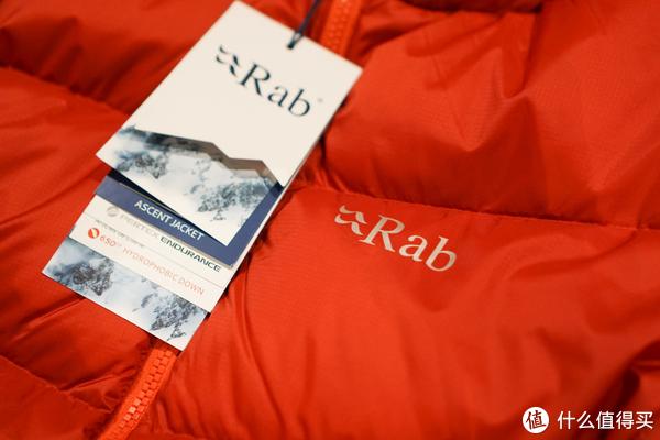 告别冬天前,奉上Rab ascent羽绒服的穿着体验