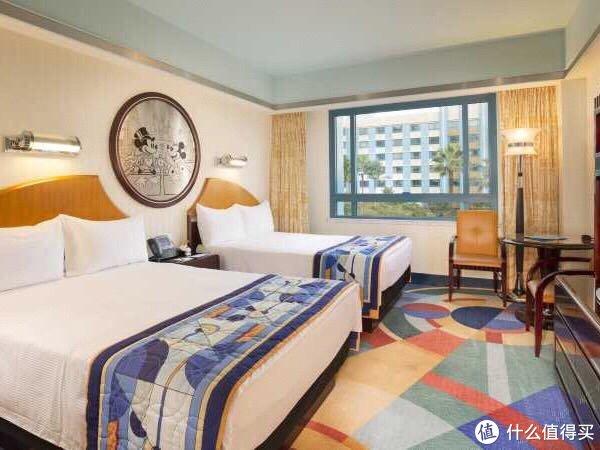 超低价1300(含2⃣️人门票)入住香港迪士尼酒店攻略‼️