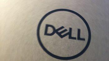 戴尔 燃7000 14英寸超薄微边框笔记本电脑使用总结(系统|跑分|屏幕|颜值)